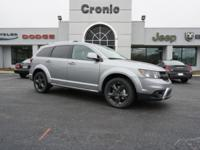 CROSSROAD, NAVIGATION, SUNROOF, V6 and MORE! YOUR