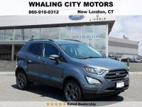 $2,350 off MSRP!2018 Ford EcoSport SESPLEASE CALL AND