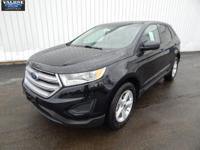 What a great deal on this 2018 Ford! Very clean and