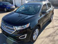 2018 Ford Edge ***OXMOOR FORD IS PROUD TO BE THE #1