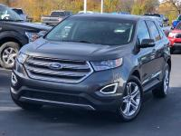 2018 Ford Edge Titanium 4x4 ** ONE OWNER ** CLEAN