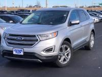 2018 Ford Edge Titanium 4x4 V6 ** ONE OWNER ** CLEAN