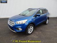 Don't miss this great Ford! Very clean and very well