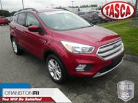 Recent Arrival! New Price! Ruby Red Metallic Tinted