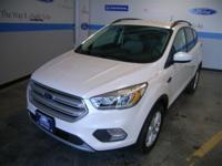Ford Safe & Smart Package, Voice-Activated Touchscreen