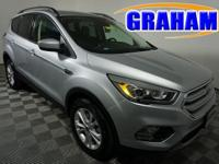 2018 Ford Escape SEL $4,781 off MSRP! Escape SEL, 4D
