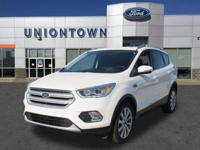 * 2 LITER 4 Cylinder engine * * 2018 ** Ford * * Escape
