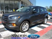 This Ford Escape has a dependable Regular Unleaded I-4