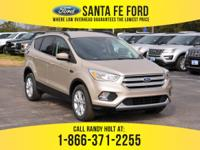*2018 Ford Escape SE* - Sports Utility Vehicle - I4