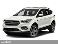 FORD SAFE & SMART PACKAGE,PANORAMIC VISTA ROOF,WHITE