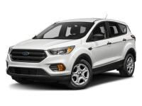 PRIOR RENTAL VEHICLE Clean CARFAX. Silver 2018 Ford