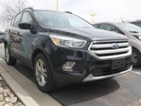 . SE trim. EPA 28 MPG Hwy/22 MPG City! Heated Seats,