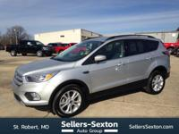 Contact Sellers-Sexton Auto Group today for information