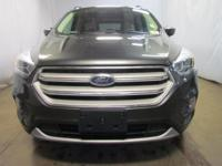 Recent Arrival! 2018 Ford Escape EcoBoost 1.5L I4 GTDi