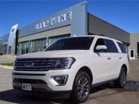 2018 Ford Expedition Limited Grapevine Ford Lincoln