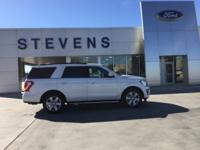 2018 Ford Expedition XLT RWD 10-Speed Automatic