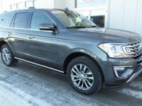 Moonroof, Third Row Seat, Heated Leather Seats,