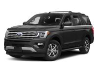 This 2018 Ford Expedition XLT 4x2 is offered to you for