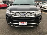 This 2018 Ford Explorer Limited is proudly offered by
