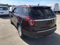 CARFAX One-Owner. Clean CARFAX. 2018 Ford Explorer XLT