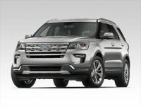 $3,768 off MSRP!2018 Ford Explorer 4D Sport Utility
