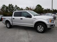 CARFAX One-Owner. Clean CARFAX. 4WD, *BLUETOOTH*,
