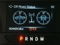 4WD. Odometer is 759 miles below market average!