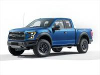 2018 Ford F-150 4D SuperCrew Ruby Red Metallic EcoBoost