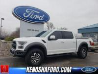 Ford Certified 7 year/100,000 warranty! CARFAX, VALUE