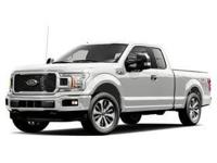 The 2018 F-150 body is up to 700 lbs. lighter than the