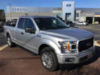 *** CLEAN CARFAX **** ONE OWNER ** XL *** EXTENDED CAB