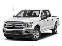 Scores 25 Highway MPG and 20 City MPG! This Ford F-150