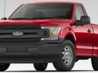 $3,000 off MSRP! 2018 Ford F-150 XL   We are having our