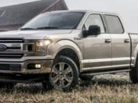 2018 Ford F-150   We are having our 60th Anniversary