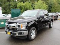 ***** 4WD * SUPERCREW * ECOBOOST MOTOR * XLT * 17 in