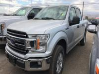 Options:  2018 Ford F-150|This Rugged Truck|With Its
