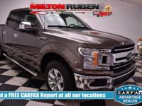 Options:  2018 Ford F-150 Xlt|Miles: 15541Color: Lead