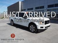 **One Owner**, -Clean Carfax-, F-150 XLT, 4D SuperCrew,