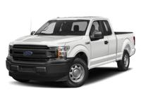 Check out this gently-used 2018 Ford F-150 we recently