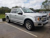 This 2018 Ford F-150 is for Ford aficionados the world