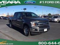 Where are you going to stumble upon a nicer F-150 at