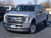 2018 Ford F250 Crew Cab XLT 4x4 8 ft Bed Diesel ** ONE