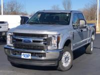 2018 Ford F250 Crew Cab XLT 4x4 6.75 ft Bed Diesel **