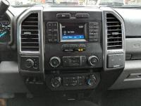 Previous rental, Flex Fuel, Satellite Radio, iPod/MP3