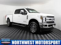 Clean Carfax Two Owner 4x4 Truck with Backup Camera!
