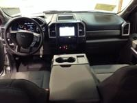 This 2018 Ford Super Duty F-350 SRW XLT is offered to