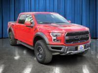 WAS $84,995, $2,300 below Kelley Blue Book! Raptor