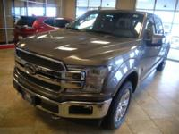 Engine: 5.0L V8, King Ranch Chrome Appearance Package,