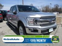 2018 Ford F-150 Free delivery within 300 miles of Cedar