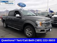 For the best price on a new Ford see Tim Dahle Ford in